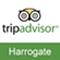Trip Advisor Harrogate Logo