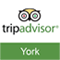 Trip Advisor York Logo
