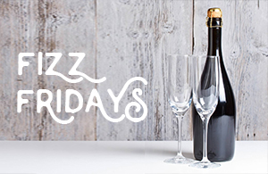 Fizz Fridays At The Lawrance