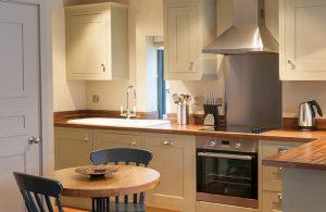 lawrance apartment kitchen