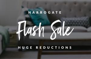 Harrogate Flash Sale