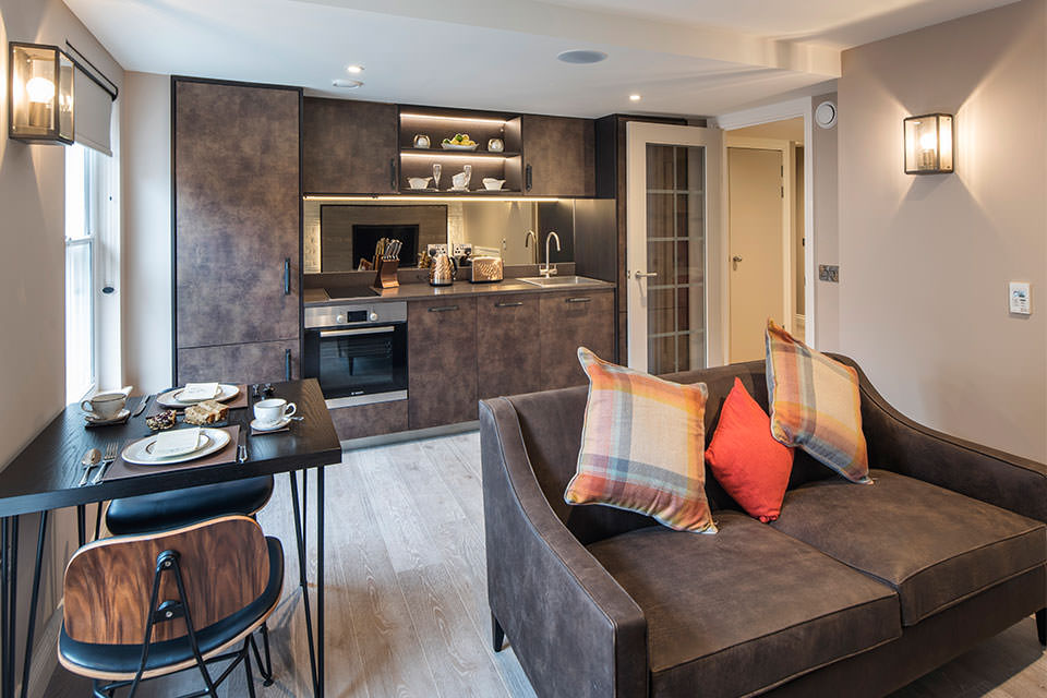 Aparthotels in Harrogate