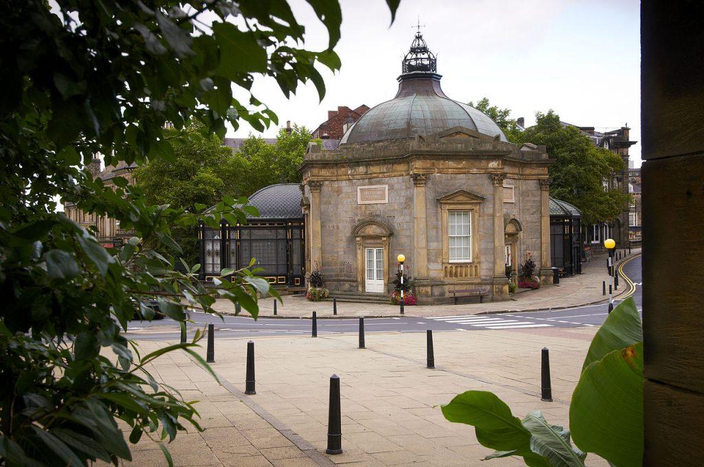 The Royal Pump Museum in Harrogate