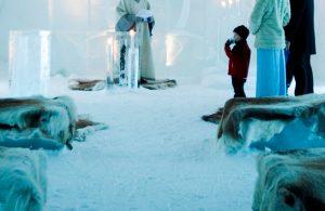 iceland ice hotel